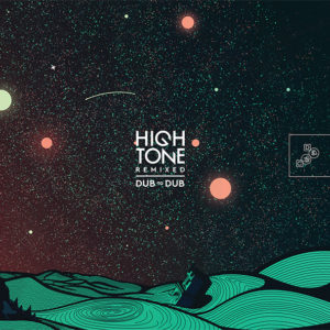 Ackboo meets High Tone - Echo Logik remix