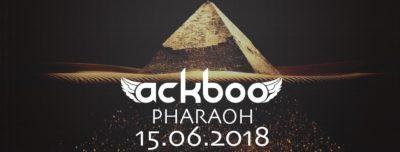 PHARAOH Ackboo album