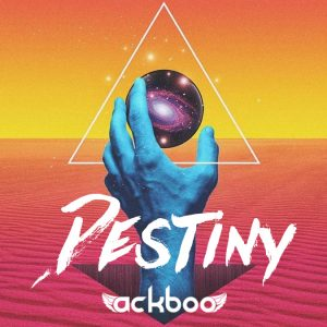 Ackboo - destiny single