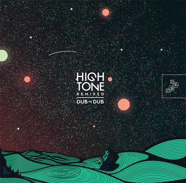 Ackboo meets High Tone - Echo Logik remix